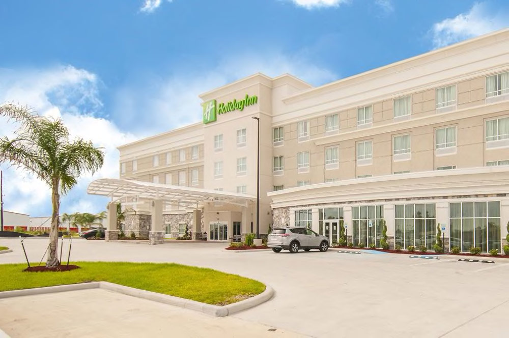Hotels In Kenner Near Airport